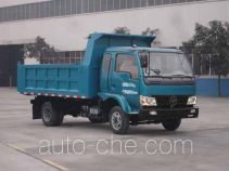 嘉龙牌DNC3030G-40型自卸汽车