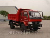 嘉龙牌DNC3043G-40型自卸汽车