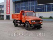 嘉龙牌DNC3060F-40型自卸汽车