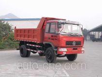 嘉龙牌DNC3064G-30型自卸汽车