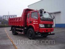 嘉龙牌DNC3110G2-40型自卸汽车