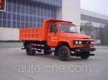 Jialong DNC3120F-40 dump truck