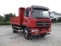 Jialong DNC3121G-40 dump truck