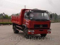 Jialong DNC3169G-30 dump truck