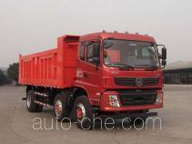 Jialong DNC3251G-40 dump truck