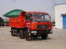 嘉龙牌DNC3253G1-30型自卸汽车
