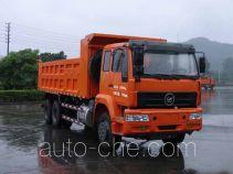 嘉龙牌DNC3256G-30型自卸汽车