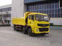 嘉龙牌DNC3310G1-40型自卸汽车