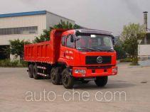 嘉龙牌DNC3310G6-30型自卸汽车