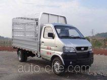 Jialong DNC5030CCYU-40 stake truck