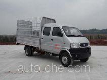 Jialong DNC5031CCYU-40 stake truck