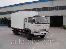 Jialong DNC5040GXXYN-30 box van truck