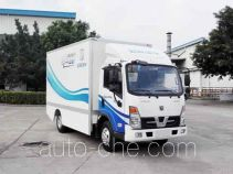 Jialong DNC5040XXYBEV01 electric cargo van