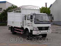 Jialong DNC5050GCCQ1-30 stake truck