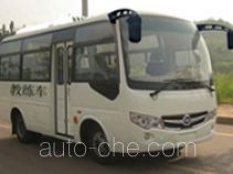 Jialong DNC5060XLHN50 driver training vehicle