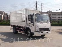 Jialong DNC5070CCY-50 stake truck