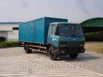 Jialong DNC5120GXXY1-30 box van truck