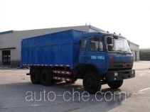 Jialong DNC5164GXXY1-30 box van truck