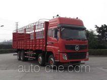 Jialong DNC5310CCYN-50 stake truck
