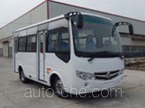 嘉龙牌DNC6606PC型城市客车