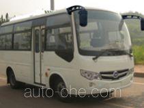 Jialong city bus