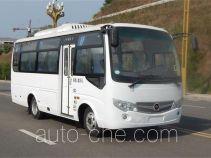 嘉龙牌DNC6660PC型客车