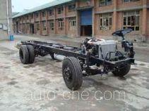 Jialong DNC6680KTN50 bus chassis