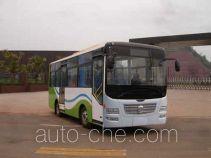 嘉龙牌DNC6730PCN50型城市客车