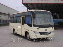 嘉龙牌DNC6760PCN50型客车