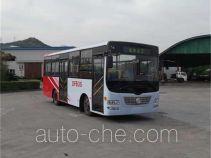 嘉龙牌DNC6820PCN50型城市客车