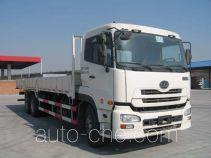Youdika DND1253CWB4BLVHLBZ cargo truck