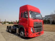 Dongfeng Nissan Diesel DND4250DB34 tractor unit