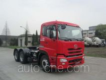 Dongfeng Nissan Diesel DND4253GWB4BLHHLD tractor unit