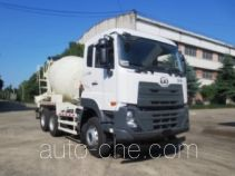 Youdika DND5250GJBW8B32 concrete mixer truck