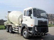 UD Trucks DND5250GJBWA37 concrete mixer truck