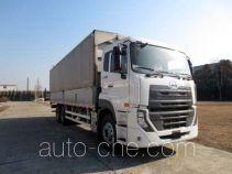 UD Trucks DND5250XXYWA56 box van truck