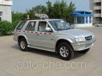 Yetuo DQG5021XYQ1 автомобиль с аппаратурой