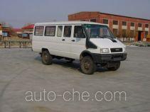 Yetuo DQG5050TSJ автомобиль для исследования сбойки скважин