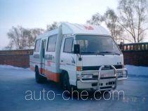 Yetuo DQG5050XGC engineering works vehicle