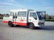 Yetuo DQG5052XGC engineering works vehicle