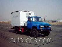 Yetuo DQG5080XYQ мобильная сейсмическая станция