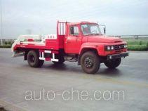 野驼牌DQG5090ZBG型背罐车