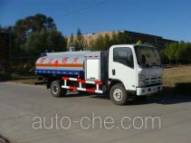 Yetuo fuel tank truck
