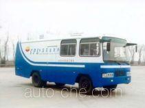 Yetuo DQG5101XGC engineering works vehicle