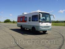 Yetuo DQG5120XGC engineering works vehicle