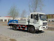 野驼牌DQG5120ZBG型背罐车