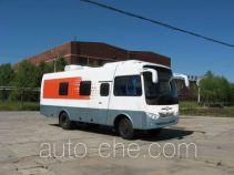Yetuo DQG5121XGC engineering works vehicle