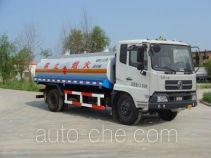 野驼牌DQG5130GYY型运油车