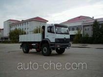 Yetuo DQG5130TDP автомобиль для расстановки сейсмографов