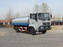 Yetuo DQG5140GGS water tank truck